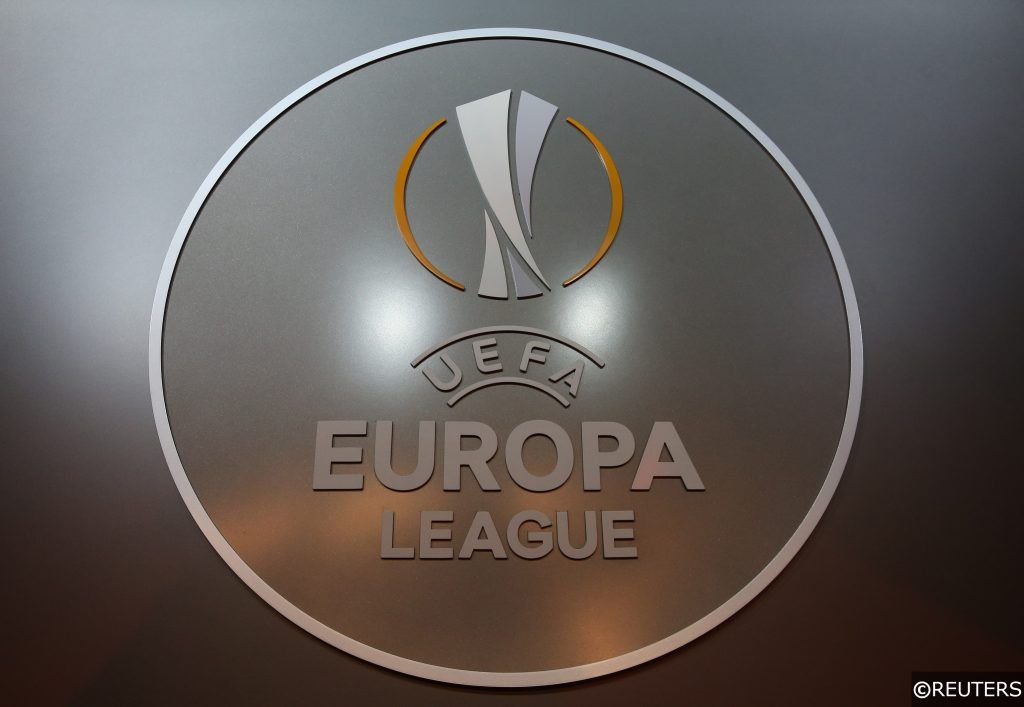 The UEFA Europa League logo