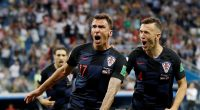 World Cup - Mario Mandzukic