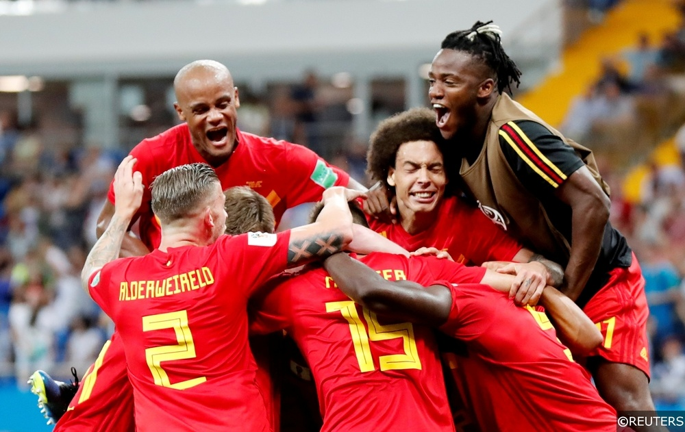 UEFA Nations League - Belgium vs Iceland