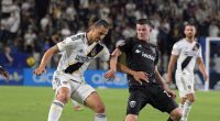 LA Galaxy vs DC Unuted