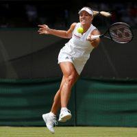 Angelique Kerber - Tennis