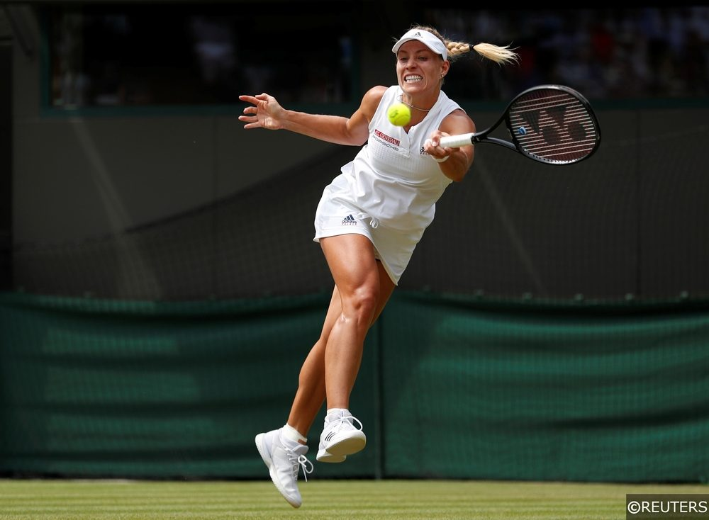 Angelique Kerber - Tennis
