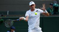 Kevin Anderson - Tennis