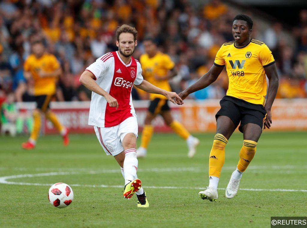 Ajax vs Sturm Graz Predictions