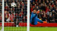 New Liverpool goalkeeper Alisson Becker