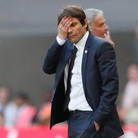 Antonio Conte sacked by Chelsea