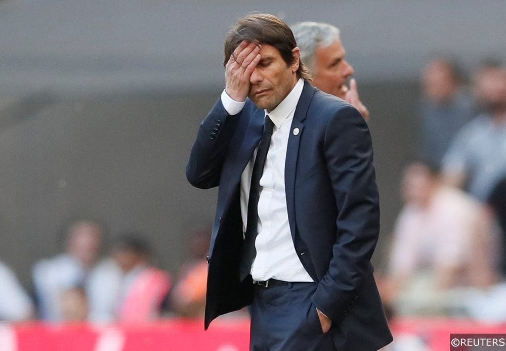 Antonio Conte sacked by Chelsea
