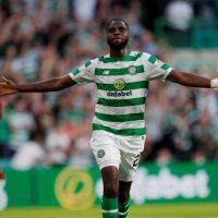 Celtic - Odsonne Edouard