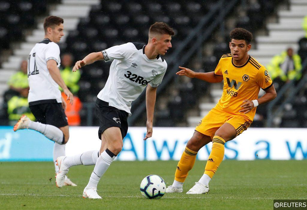 Derby Wolves