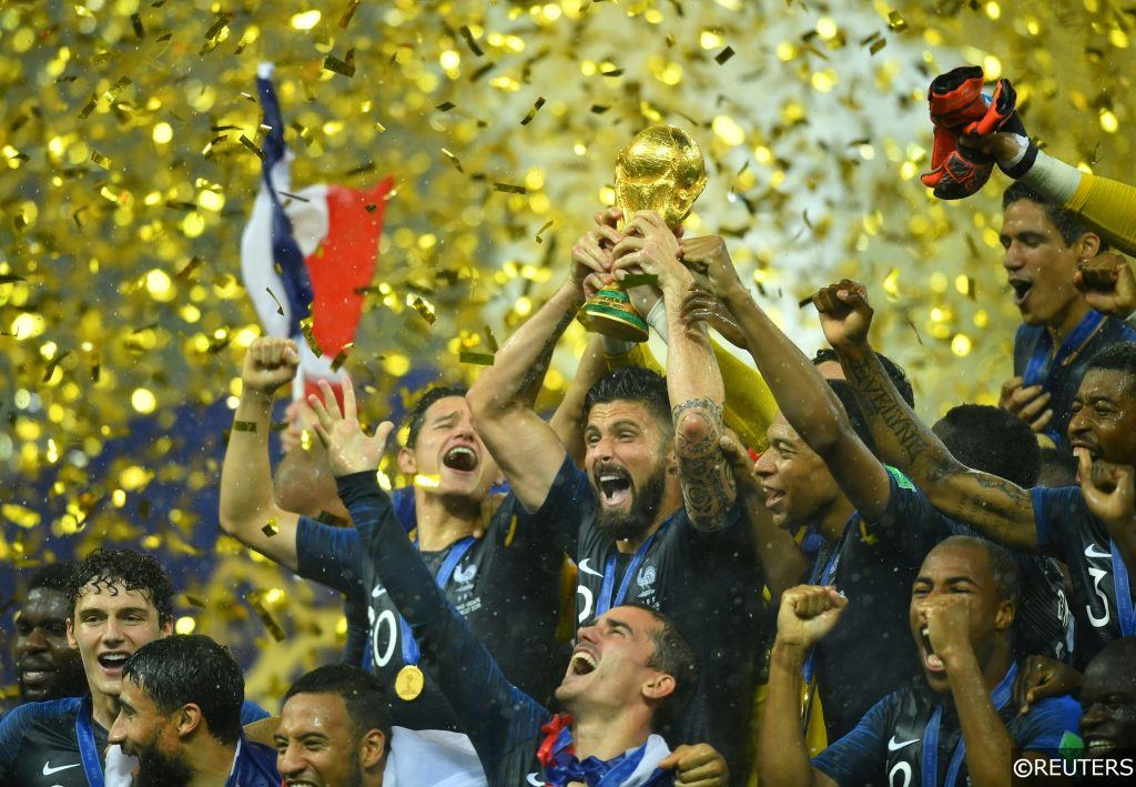 How Will We Remember the Astounding but Frustrating French Champions?