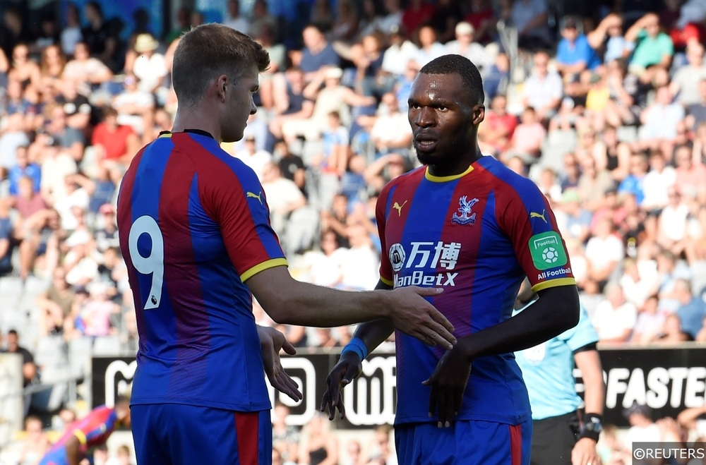 Crystal Palace predictions, free betting tips and match preview