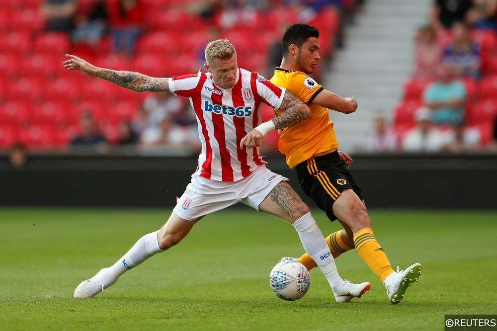 Stoke predictions and betting tips