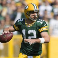 NFL - Green Bay Packers - Aaron Rodgers