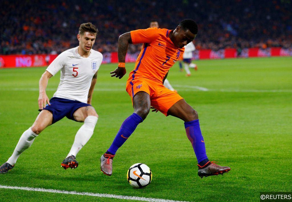 UEFA Nations League - Germany vs Netherlands