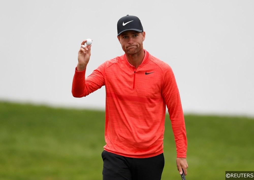 Golf - Lucas Bjerregaard