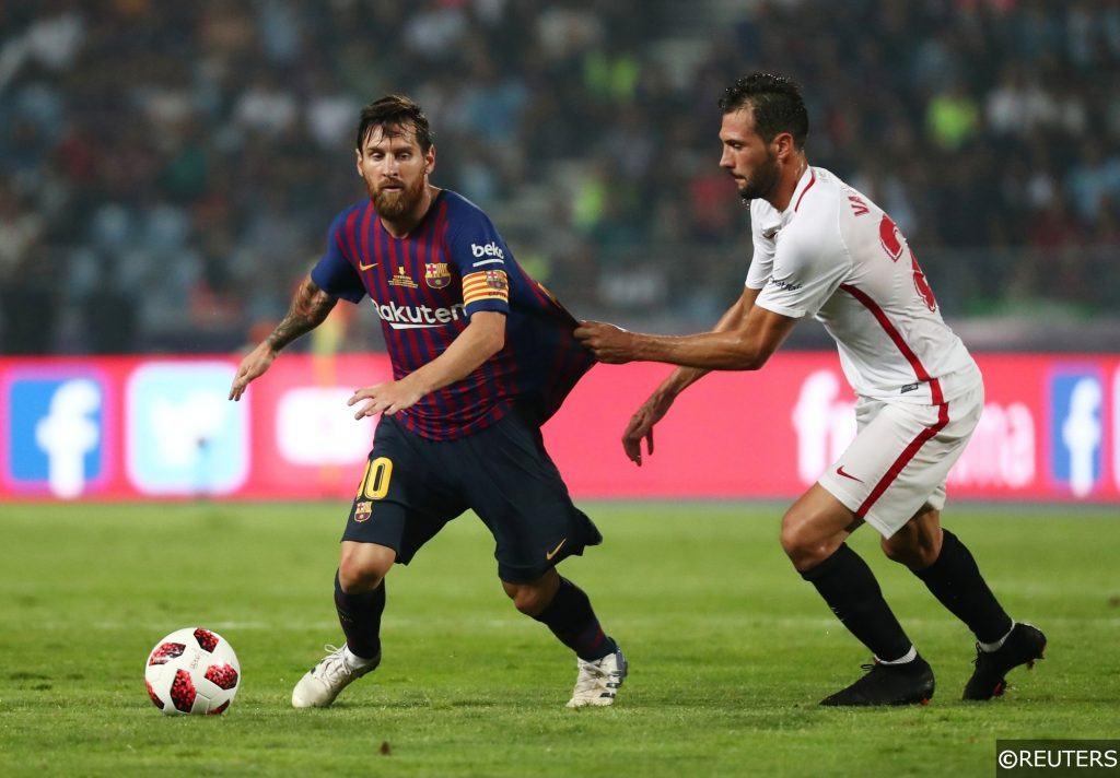 Barcelona vs Sevilla Predictions, Betting Tips and Match Previews