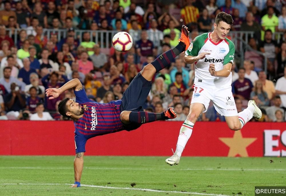 Prediksi Skor Barcelona vs Huesca 02 September 2018 Liga Spanyol