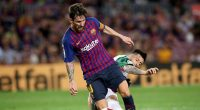 La Liga Review: Barca make Statement with dominant Derby Win