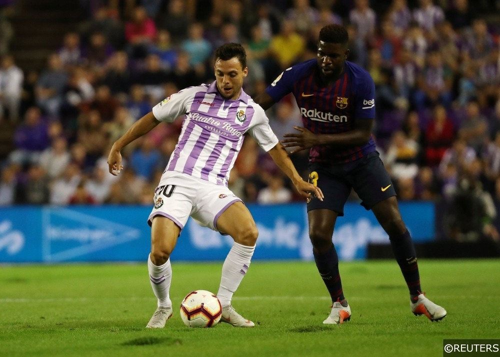 Valladolid vs Real Betis Predictions, Betting Tips and Match Previews