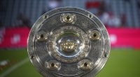 German Bundesliga Trophy