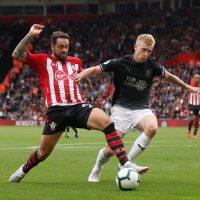 Southampton Danny Ings Burnley Ben Mee