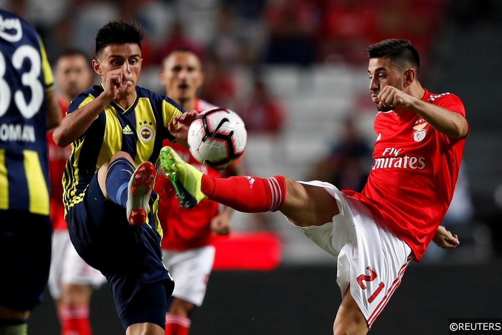 Benfica vs monaco betting tips bbc sports personality of the year 2021 betting
