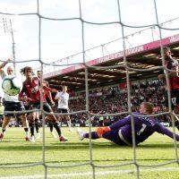 Nathan Ake Bournemouth vs Everton