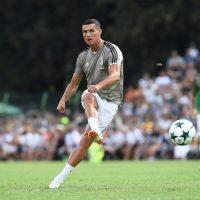 Ronaldo Juventus Transfer