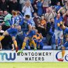 League One - Shrewsbury