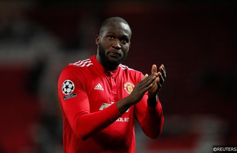 Champions League Manchester United Romelu Lukaku