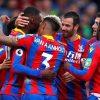 Premier League Crystal Palace van Aanholt Schlupp Benteke Milivojevic