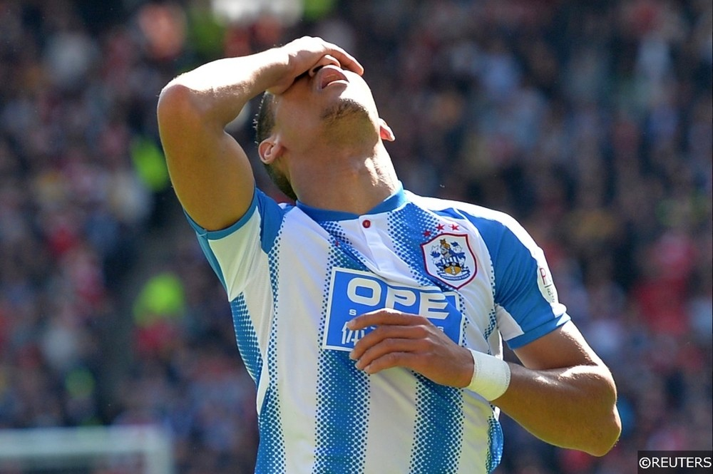 Huddersfield Town Premier League