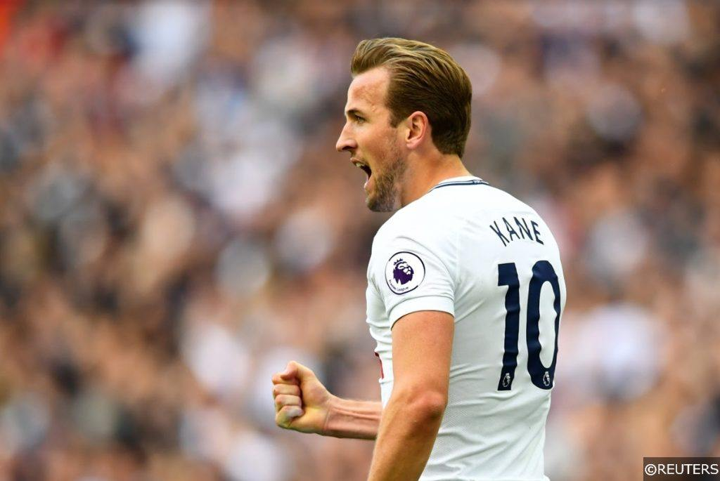 Tottenham Hotspur Spurs Harry Kane
