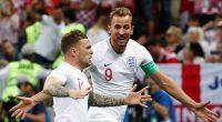 World Cup England Kane Trippier