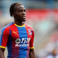 Premier League Crystal Palace Zaha