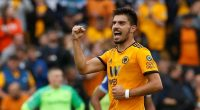 Wolves Wolverhampton Ruben Neves