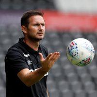 Derby Frank Lampard