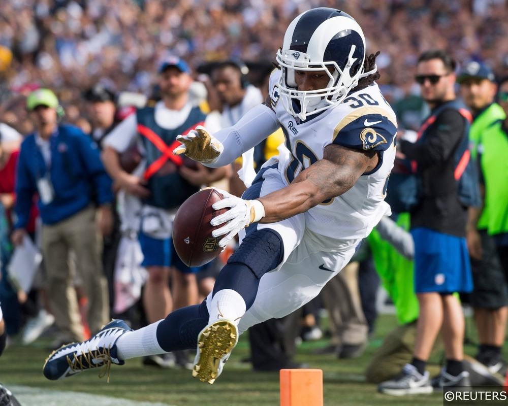 5ffd62f449b Los Angeles Rams vs Philadelphia Eagles Picks
