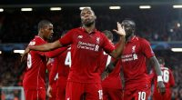 Football Liverpool Daniel Sturridge