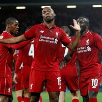 Football Liverpool Daniel Sturridge