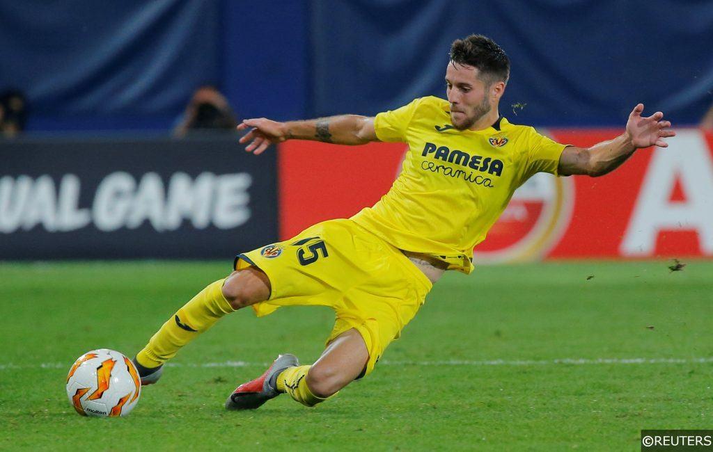 Europa League - Villarreal vs Valencia