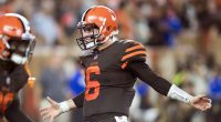NFL Cleveland Browns Baker Mayfield