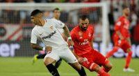 Copa del Rey - Sevilla vs Athletic Bilbao