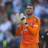 Marcus Bettinelli Fulham