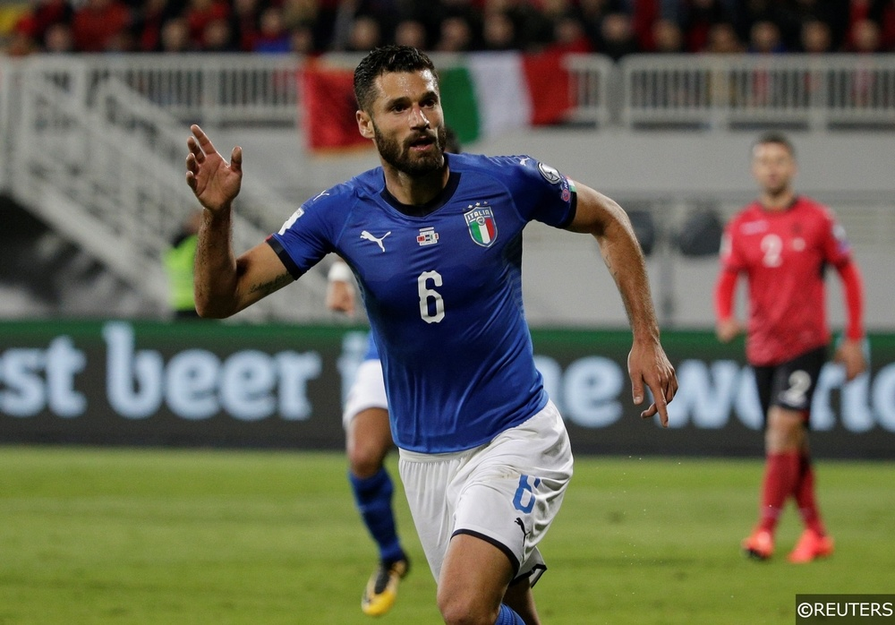 Italy vs Ukraine Predictions, Betting Tips and Match Previews