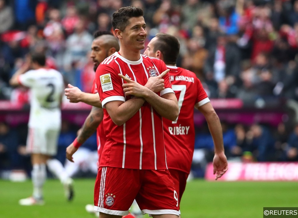 Bayern Munich vs Ajax Predictions, Betting Tips and Match Previews