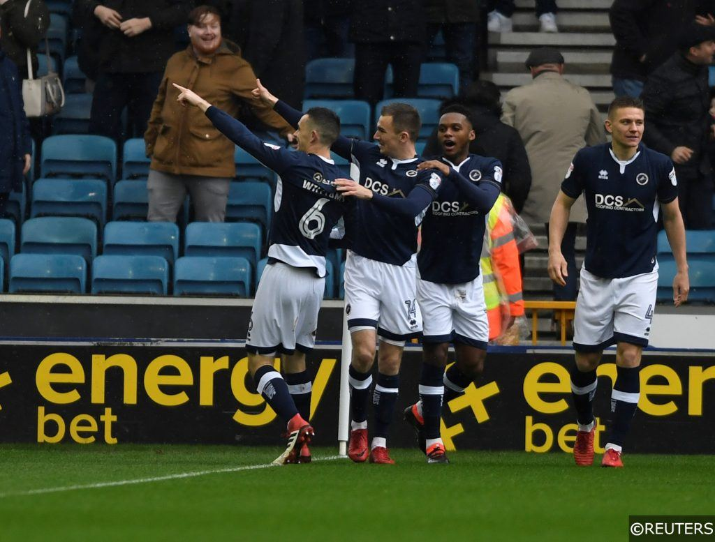 Millwall - Championship - EnergyBet