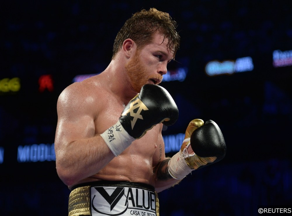 Saul Canelo Alvarez Vs Rocky Fielding Predictions And