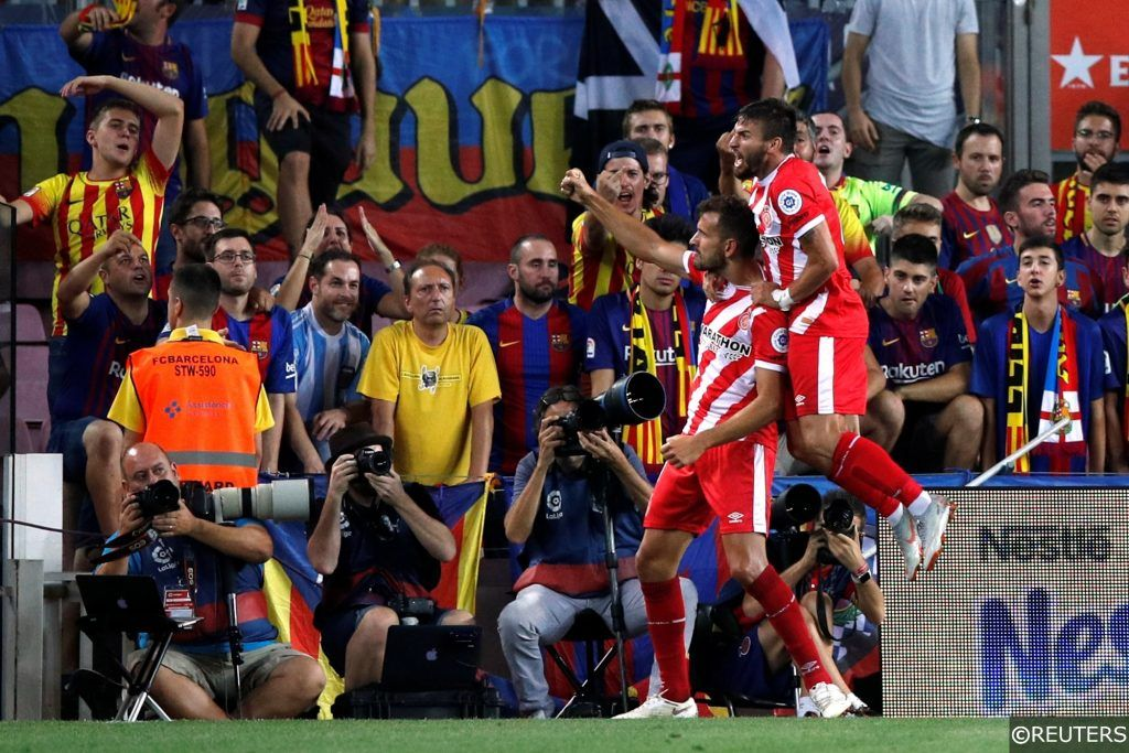 Alaves vs Girona Predictions, Betting Tips and Match Previews