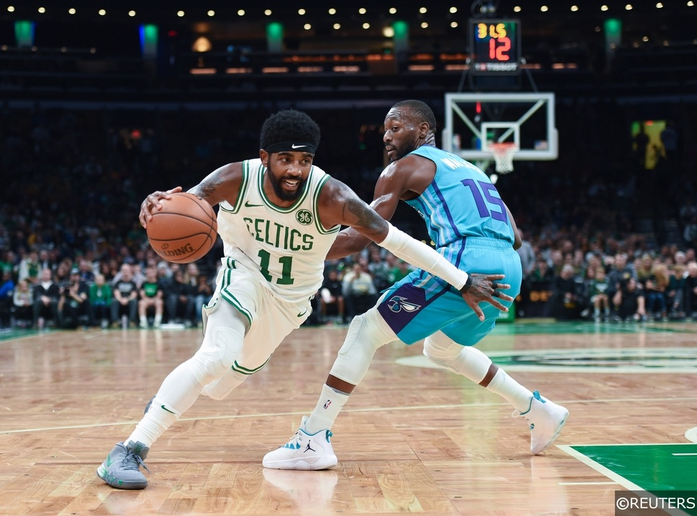 NBA Predictions: 2018/19 Outright Picks & Betting Tips
